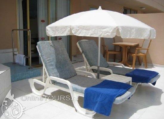 Cleopatra Spa Hotel - фото 4
