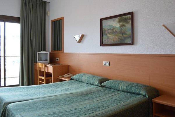 Hotel Samba - фото 1