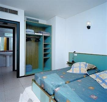 Apartaments Xaine Sun - фото 1