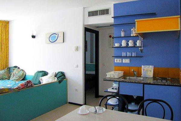 Apartaments Xaine Sun - фото 15