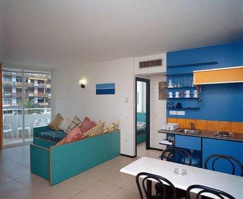 Apartaments Xaine Sun - фото 8