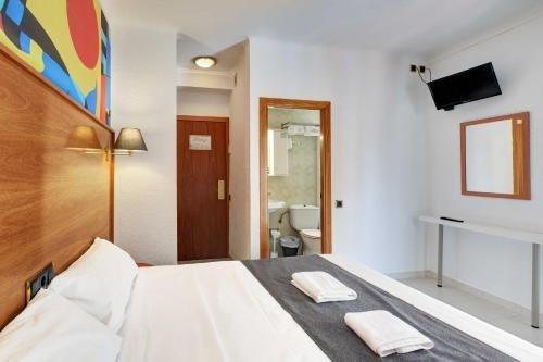 Hotel Maremagnum - фото 1
