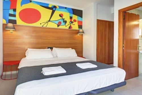 Hotel Maremagnum - фото 2