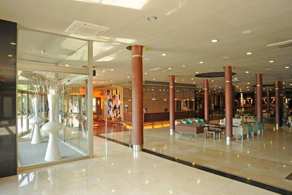 Evenia Olympic Palace - фото 12