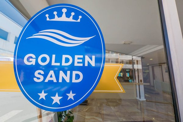 Hotel Golden Sand - фото 11