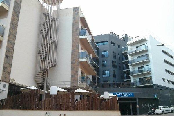 Acacias Resort & Spa - фото 0