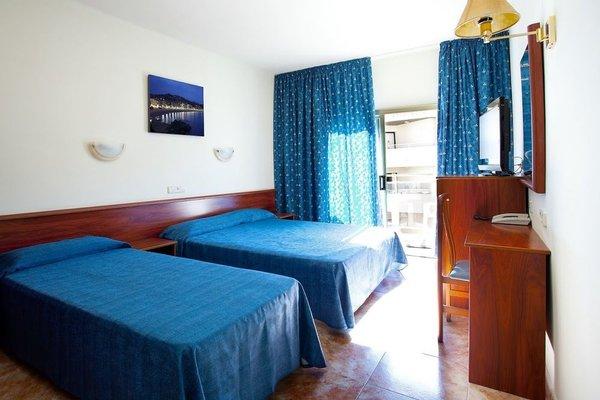 Acacias Resort & Spa - фото 1