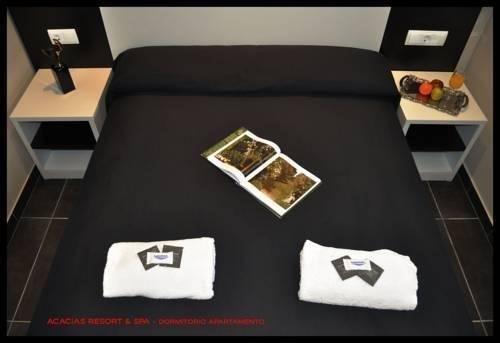 Acacias Resort & Spa - фото 15