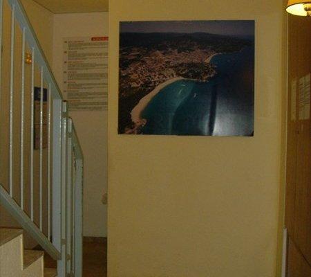 Apartamentos Blanco y Negro - фото 12
