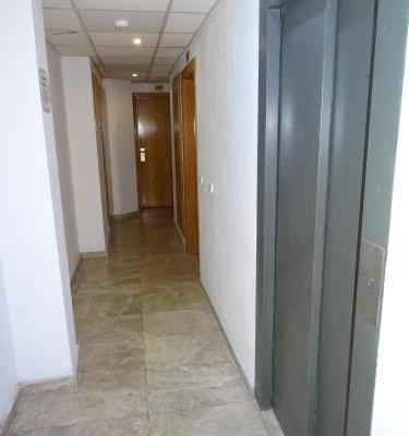 Apartamentos Blanco y Negro - фото 13