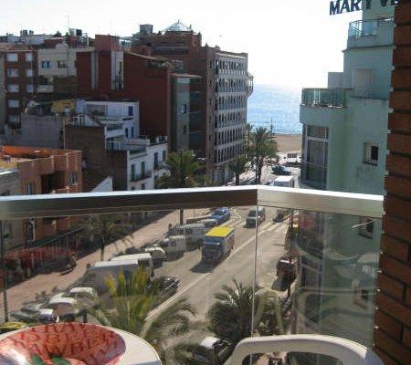 Apartamentos Blanco y Negro - фото 20