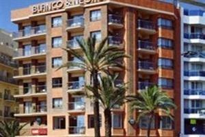 Apartamentos Blanco y Negro - фото 22