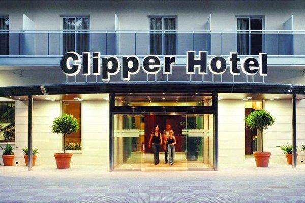 Clipper - фото 15
