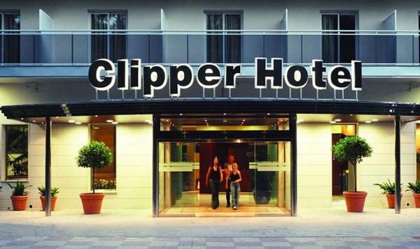 Clipper - фото 16