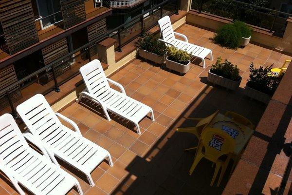 Hotel Sunshine Park - фото 50
