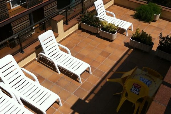 Hotel Sunshine Park - фото 16