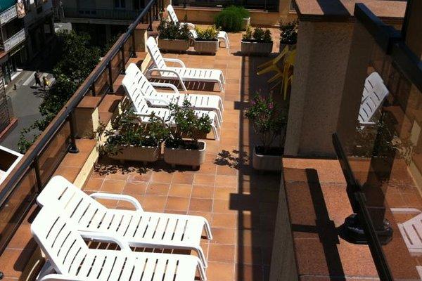 Hotel Sunshine Park - фото 20