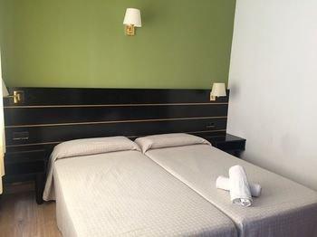 Hotel Proa Astor - фото 7