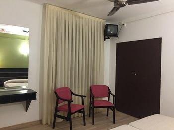 Hotel Proa Astor - фото 3