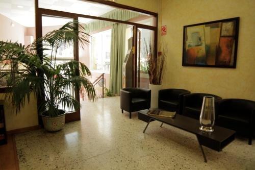 Hotel Proa Astor - фото 5