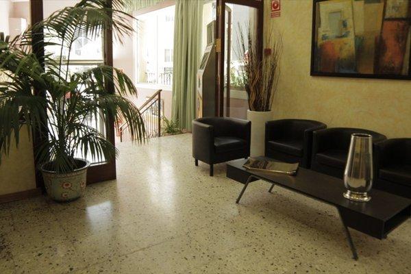 Hotel Proa Astor - фото 6