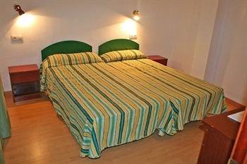 Apartamentos AR Blavamar - San Marcos - фото 1