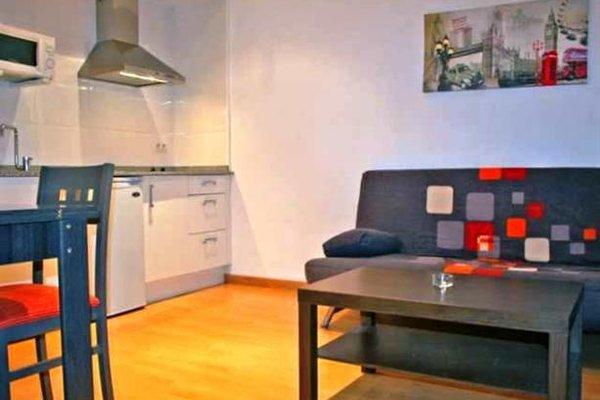 Apartamentos AR Blavamar - San Marcos - фото 11
