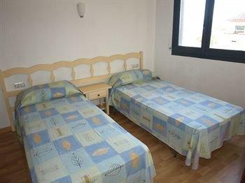 Apartamentos AR Blavamar - San Marcos - фото 2
