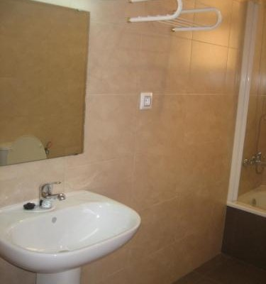 Apartamentos AR Blavamar - San Marcos - фото 9