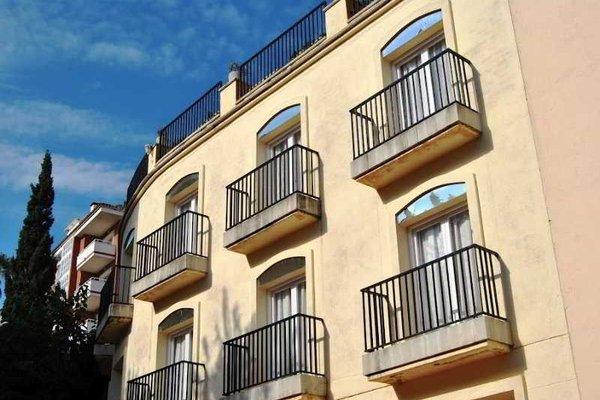 Apartaments AR Monjardi - фото 50