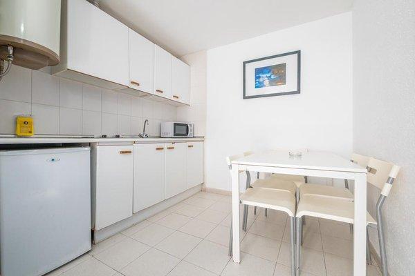 Apartaments AR Monjardi - фото 11