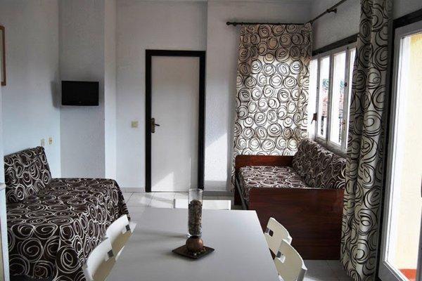 Apartaments AR Monjardi - фото 5