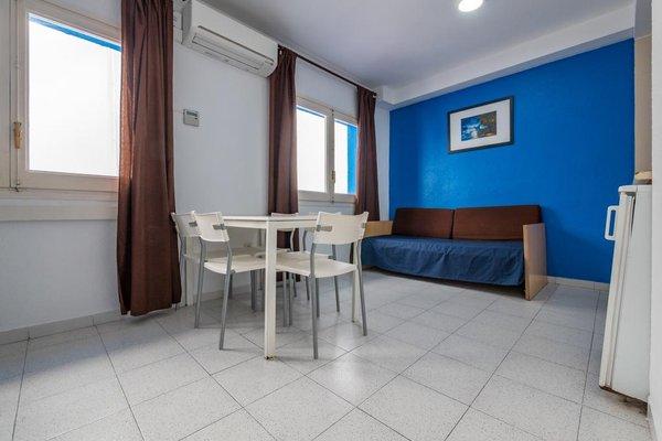 Apartaments AR Monjardi - фото 7