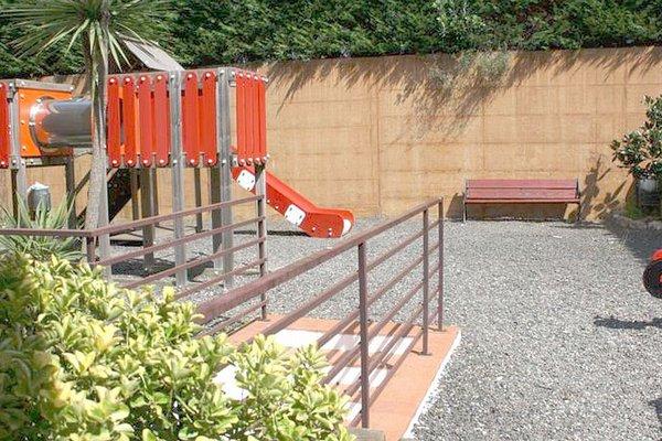 Aparthotel Las Mariposas - фото 19