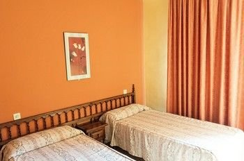 Aparthotel Las Mariposas - фото 3