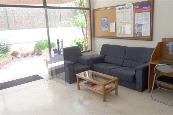 Aparthotel Las Mariposas - фото 7