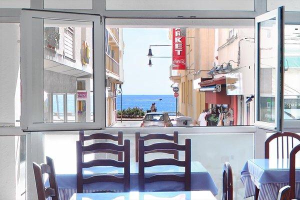 Hotel Caleta - фото 11
