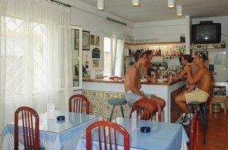 Hotel Caleta - фото 12