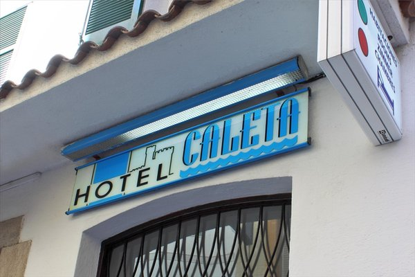 Hotel Caleta - фото 16