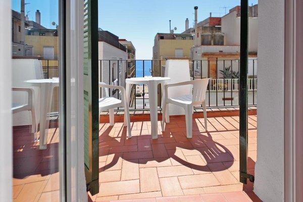 Hotel Caleta - фото 20