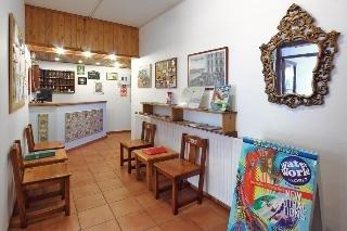 Hotel Caleta - фото 4