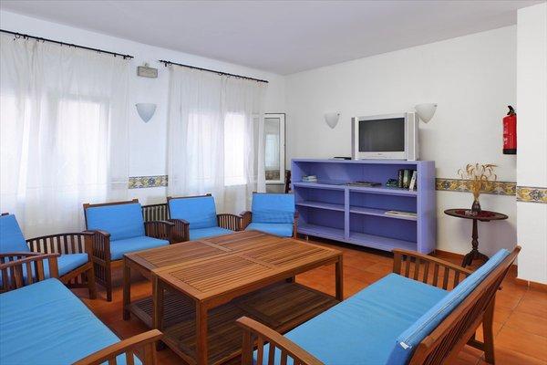 Hotel Caleta - фото 5