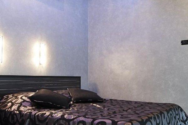 Отель Новое Время - фото 2