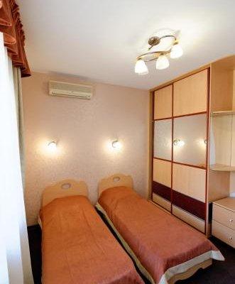 Отель Новое Время - фото 3