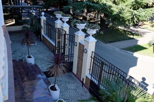 Отель Новое Время - фото 4