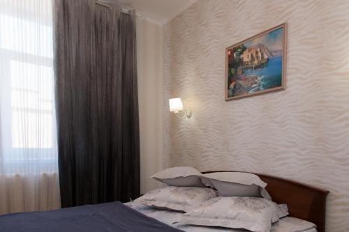 Отель Высотник - фото 5