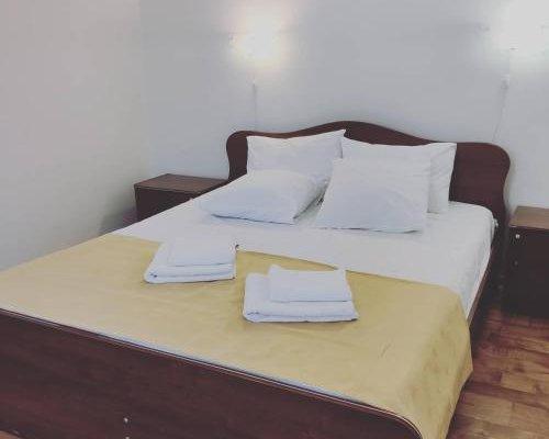 Lazur Hotel - фото 6