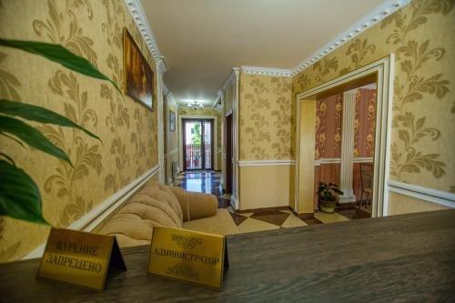 Отель Ной - фото 12