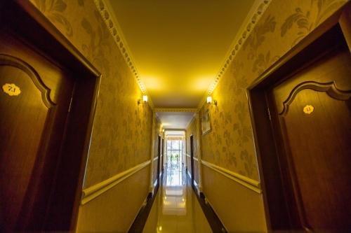 Отель Ной - фото 14