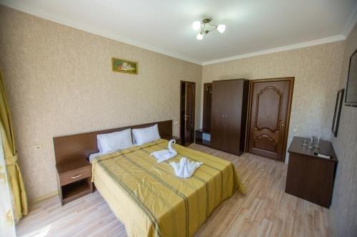 Отель Ной - фото 3
